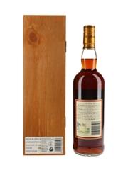 Macallan 1980 18 Year Old Gran Reserva Bottled 1999 70cl / 40%