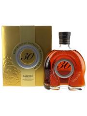 Ron Barcelo 30 Aniversario Bottled 2020 70cl / 43%