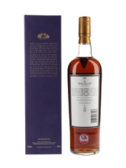 Macallan 18 Year Old Distilled 1986 and Earlier 70cl / 43%