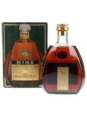 Hine VSOP Bottled 1980s - Dan-Air 30th Anniversary 100cl / 40%