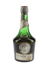 Benedictine DOM Bottled 1960s - Spain 35cl / 43%