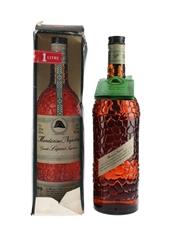 Mandarine Napoleon Bottled 1970s 100cl / 40%