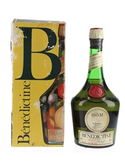 Benedictine DOM Bottled 1970s-1980s 70cl / 40%