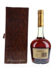 Courvoisier Napoleon Bottled 1980s - Numbered Bottle 70cl / 40%