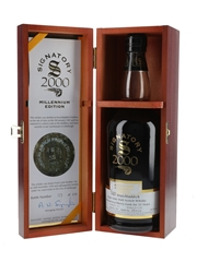 Bruichladdich 1967 32 Year Old Millennium Edition Bottled 1999 - Signatory Vintage 70cl / 44.7%
