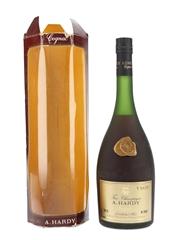 Hardy VSOP Bottled 1980s 75cl / 40%