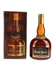 Grand Marnier Liqueur Cuvee Du Centenaire 1827-1927 70cl / 40%