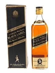 Johnnie Walker Black Label Extra Special