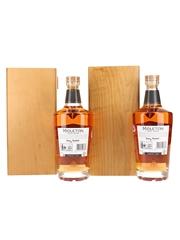 Midleton Very Rare Bottled 2020 & 2021 2 x 70cl / 40%