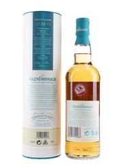 Glendronach 14 Year Old Virgin Oak Finish Bottled 2010 70cl / 46%