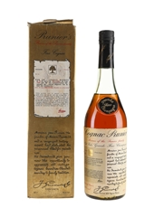 Prunier Old Pale Fine Champagne Cognac Bottled 1980s 68cl / 40%