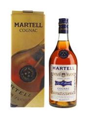 Martell 3 Star Bottled 1970s 70cl