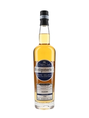 Dalmore 1990 Cask 89 Bottled 2017 - Montgomerie's Rare Select 70cl / 46%