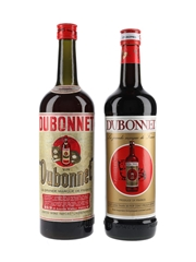 Dubonnet Bottled 1970s 88cl & 100cl