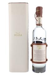 Beluga Allure Noble Vodka  70cl / 40%