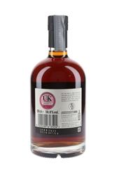 Glenlivet 2006 12 Year Old The Distillery Reserve Collection Bottled 2018 - Chivas Brothers 50cl / 58.8%