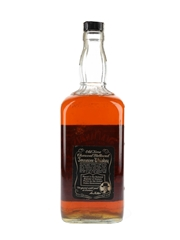 Jack Daniel's Old No.7 Bottled 1970s 113cl / 45%