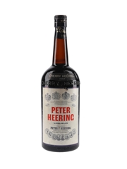 Cherry Heering Bottled 1970s 70cl