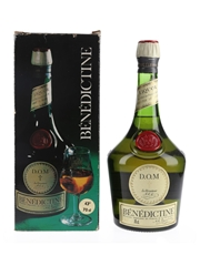 Benedictine DOM Bottled 1970s-1980s 70cl / 43%