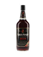 Captain Morgan Black Label Jamaica Rum