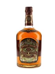 Chivas Regal 12 Year Old Bottled 1970s 118cl