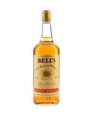 Bell's Extra Special Bottled 1980s 100cl / 43%