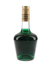 De Kuyper Creme De Menthe Bottled 1980s 50cl / 24%