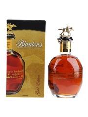 Blanton's Gold Edition Barrel No. 543 Bottled 2020 70cl / 51.5%