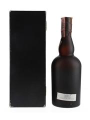 Glenturret 1965 Bottled 1980s - Velier, Jacksons of Piccadilly 75cl / 43%