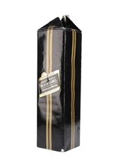 Johnnie Walker Black Label 12 Year Old Bottled 1980s 100cl / 43%