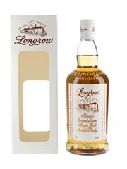 Longrow Peated Bottled 2020 70cl / 46%