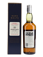 Mortlach 1972 22 Year Old Rare Malts Selection 75cl / 65.3%