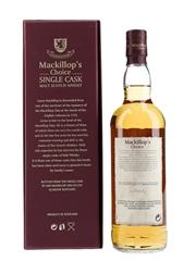 Caol Ila 1979 Mackillop's Choice Cask 5305 Bottled 2010 70cl / 58%