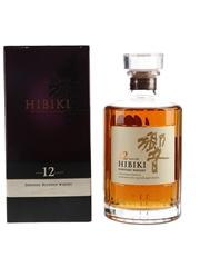 Hibiki 12 Year Old  70cl / 43%