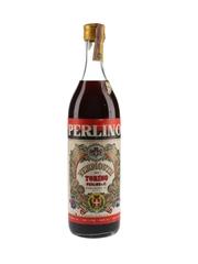Perlino Rosso Vermouth