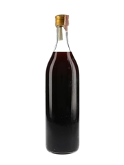 Perlino Rosso Vermouth Bottled 1960s 100cl / 16.5%