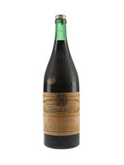 Vermouth Alla Noce Vomica Farmacia dell'Ospedale di S.Giovanni di Dio 100cl