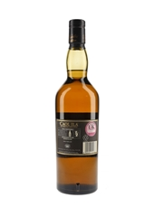 Caol Ila 2002 Distillers Edition Bottled 2014 70cl / 43%