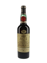 Florio Aci 1840 Superiore Marsala  68cl / 19%