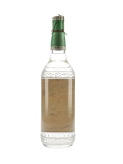 Cora London Dry Gin Bottled 1950s 75cl / 45%