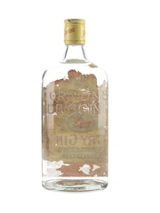 Gordon's Dry Gin Bottled 1970s 75cl / 47%