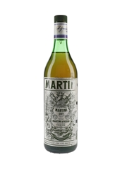Martini Extra Dry Bottled 1980s-1990s 100cl / 18.5%