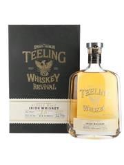 Teeling 15 Year Old Whiskey Revival Volume I Rum Barrel Matured 70cl / 46%