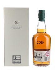 Glenkinchie 16 Year Old Four Corners Of Scotland - Signed Bottle 70cl / 50.6%