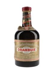 Drambuie Bottled 1970s 67.4cl / 40%