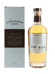 Kingsbarns Dream To Dram Signed Box 70cl / 46%