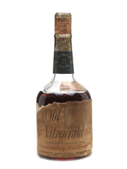 Very Old Fitzgerald 1951 - 8 Year Old