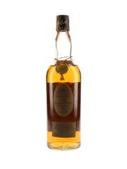 Gold Label Pure Malt 5 Year Old Bottled 1970s 75cl / 43%