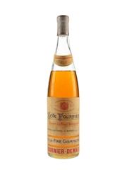Seve Fournier Liqueur Au Cognac Fine Champagne Bottled 1960s 70cl
