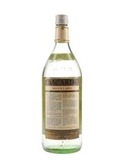 Bacardi Silver Label Bottled 1980 - Puerto Rico 113.6cl / 40%